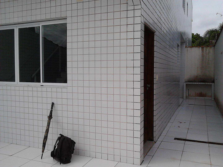 31 - Sobrado Troplex- 02 dormitórios - Pires