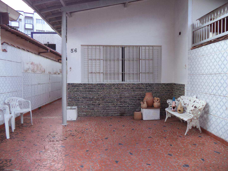 02-Casa 2 dorm no Boqueirao em Praia Grande