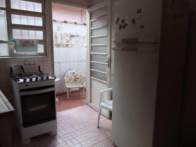 09-Casa 2 dorm no Boqueirao em Praia Grande