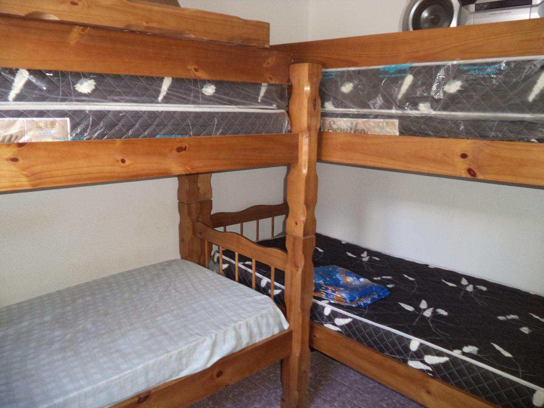 12-Casa 2 dorm no Boqueirao em Praia Grande