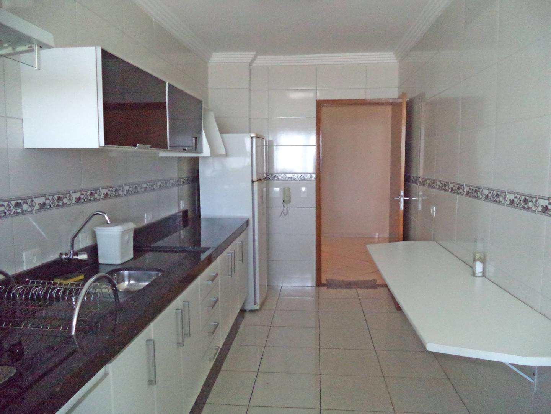 09-Apartamento- 02 dormitórios- Aviação- Praia Grande