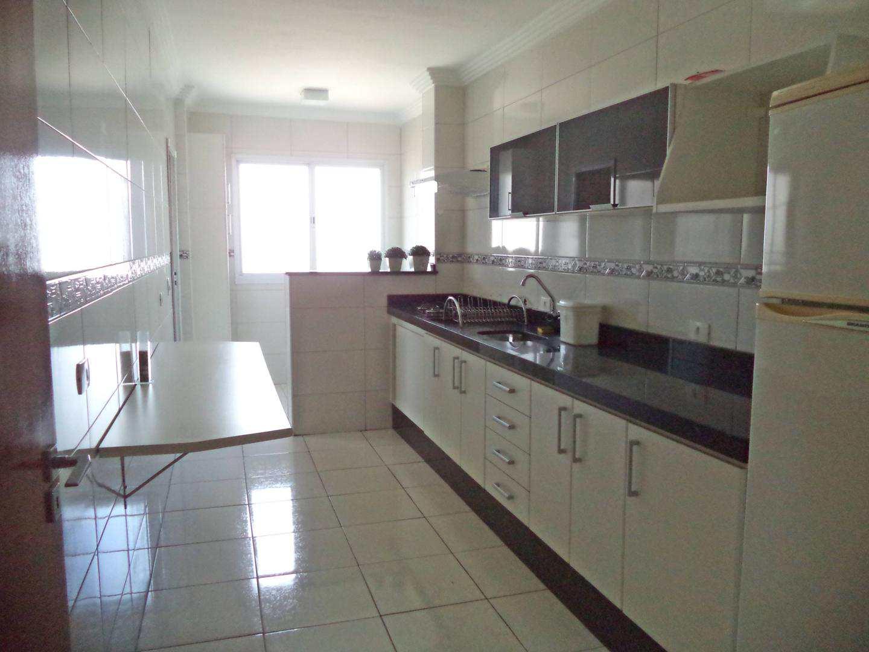 08-Apartamento- 02 dormitórios- Aviação- Praia Grande