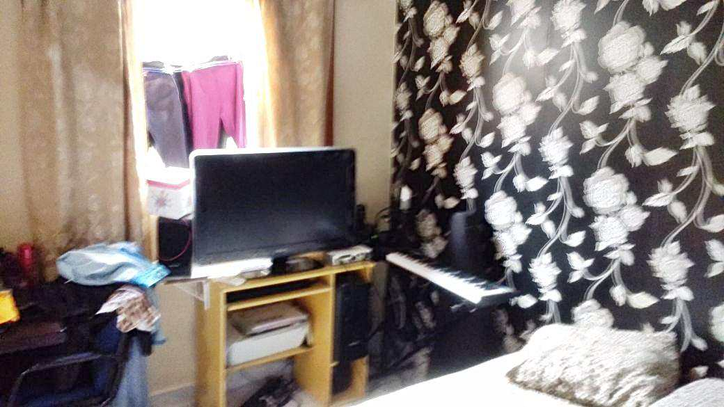 10 - Casa - 01 dormitório dividido - Antartica
