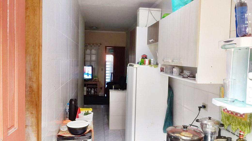 04 - Casa - 01 dormitório dividido - Antartica