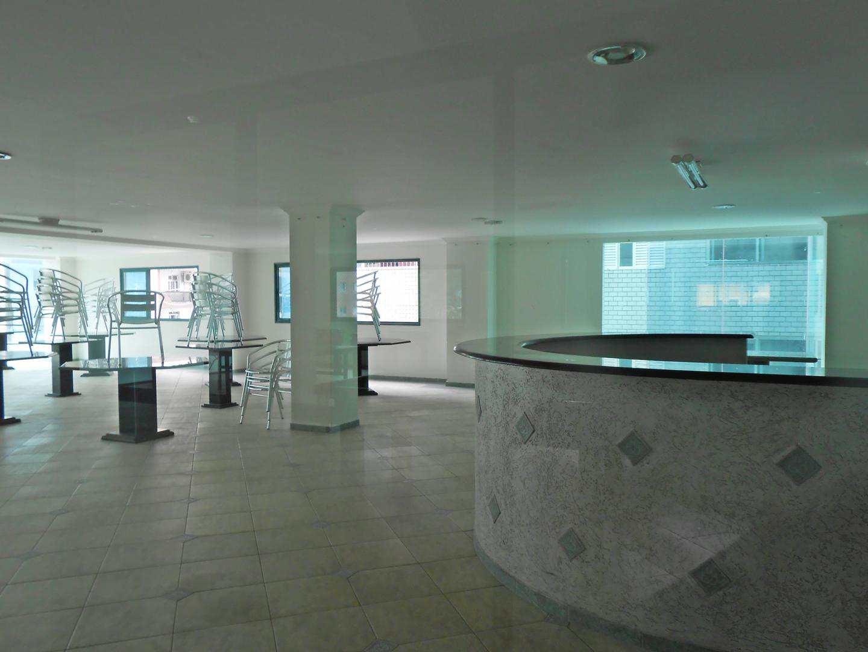 35-Cobertura- 03 dormitórios- Forte- Praia Grande