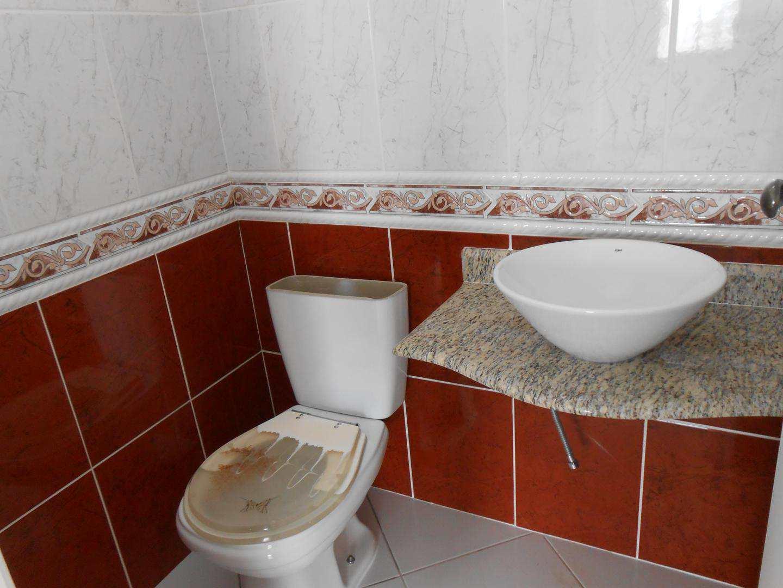 13-Cobertura- 03 dormitórios- Forte- Praia Grande