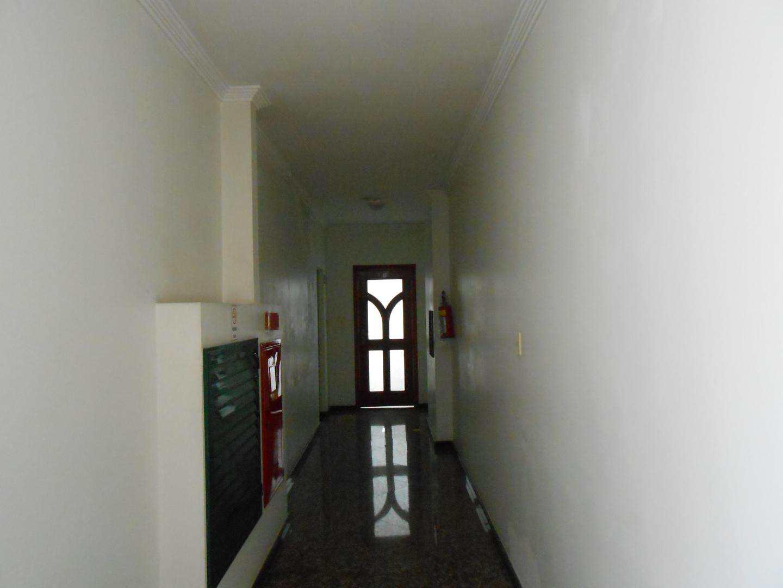 33-Cobertura- 03 dormitórios- Forte- Praia Grande