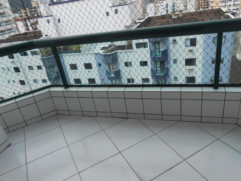 29-Cobertura- 03 dormitórios- Forte- Praia Grande