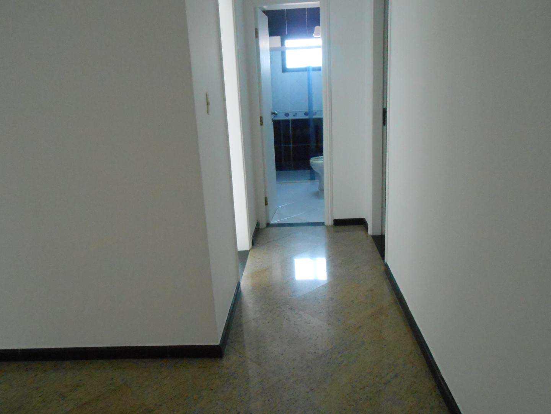 20-Cobertura- 03 dormitórios- Forte- Praia Grande