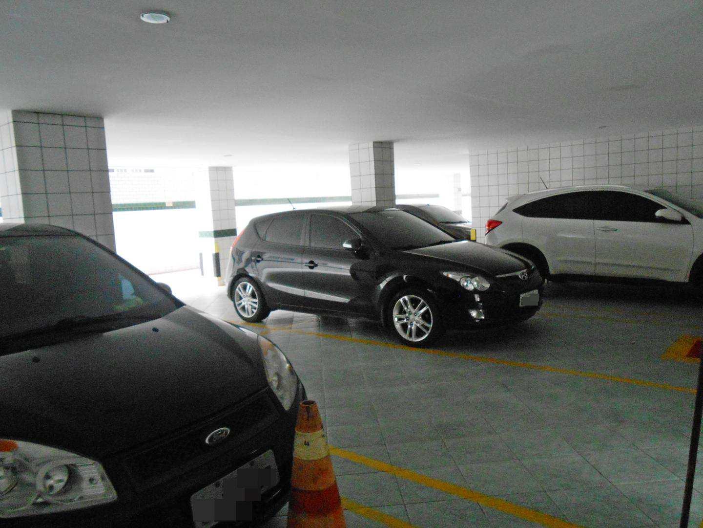 36-Cobertura- 03 dormitórios- Forte- Praia Grande