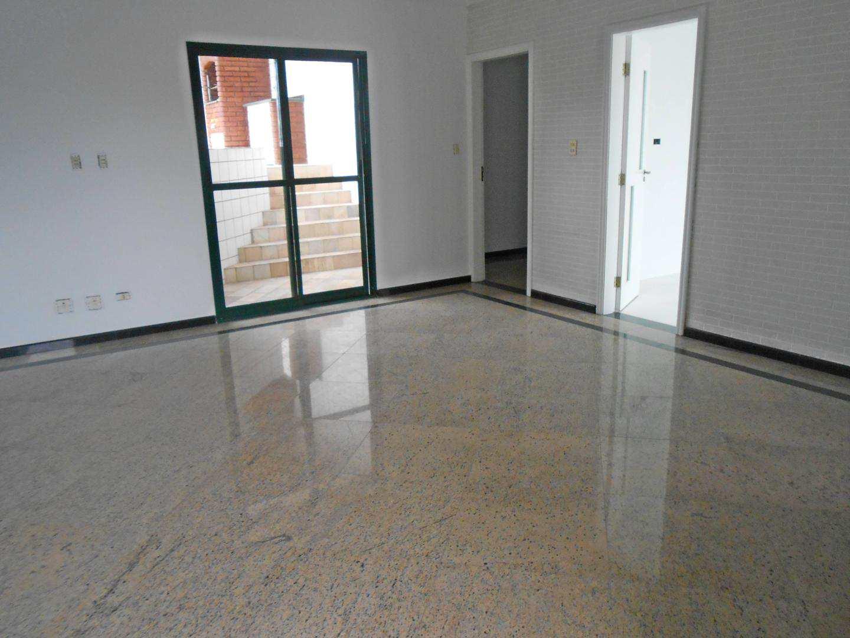 06-Cobertura- 03 dormitórios- Forte- Praia Grande