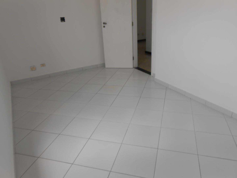 32-Cobertura- 03 dormitórios- Forte- Praia Grande