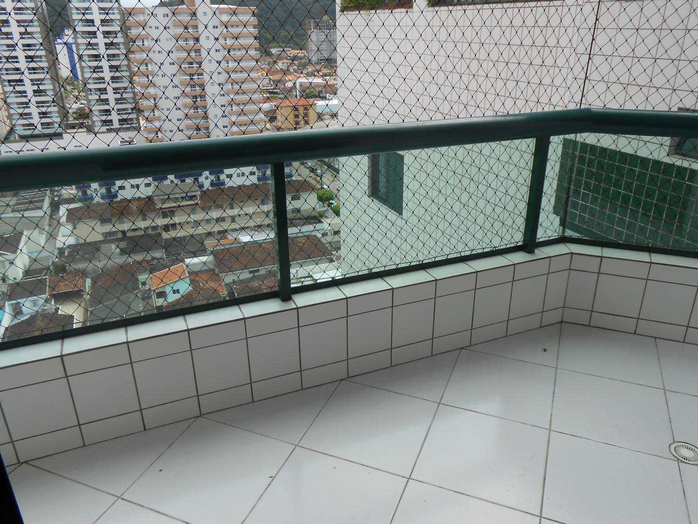05-Cobertura- 03 dormitórios- Forte- Praia Grande