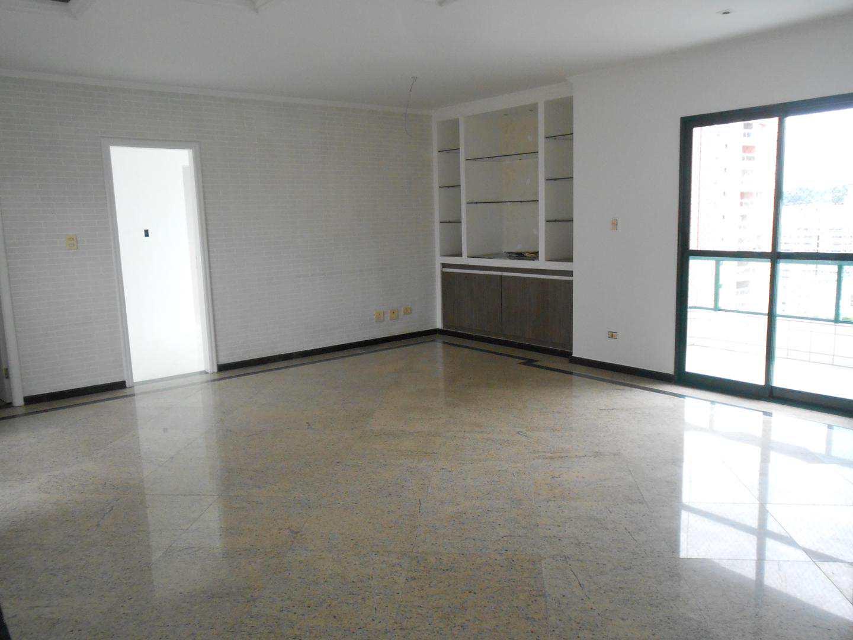 03-Cobertura- 03 dormitórios- Forte- Praia Grande