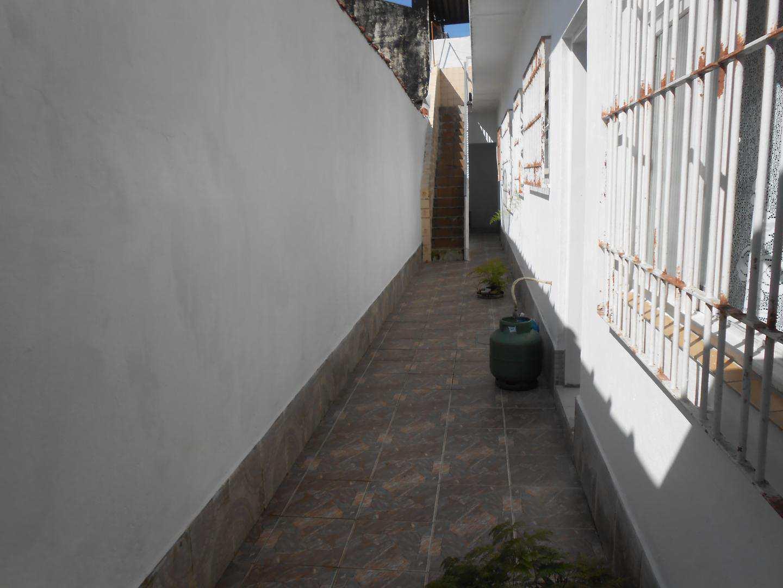 13-Casa- 2 dormitórios- Ocian- Praia Grande