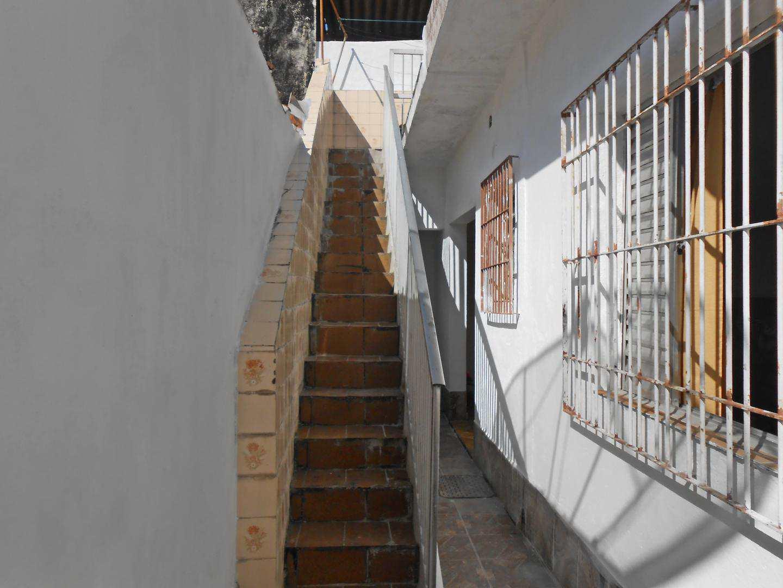 16-Casa- 2 dormitórios- Ocian- Praia Grande