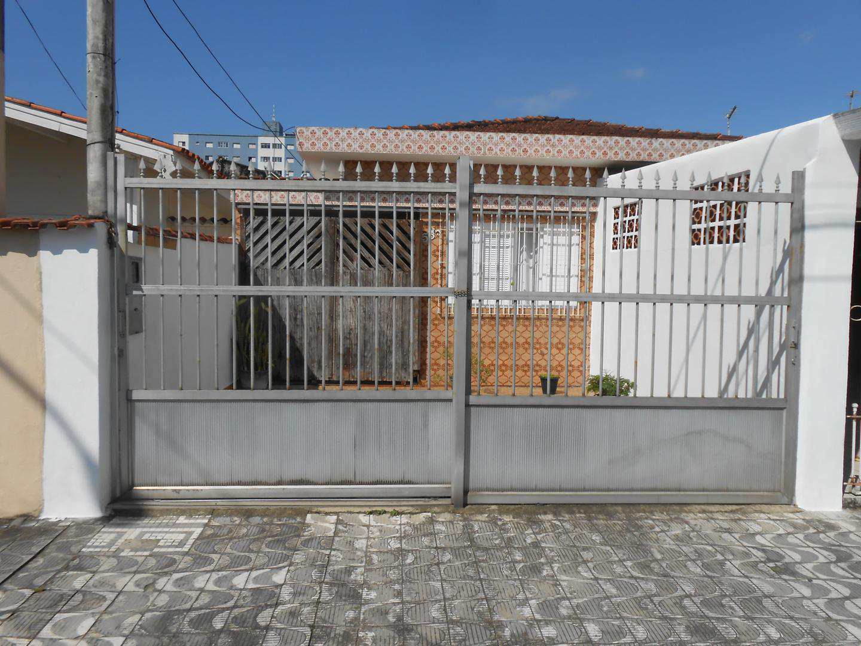 25-Casa- 2 dormitórios- Ocian- Praia Grande
