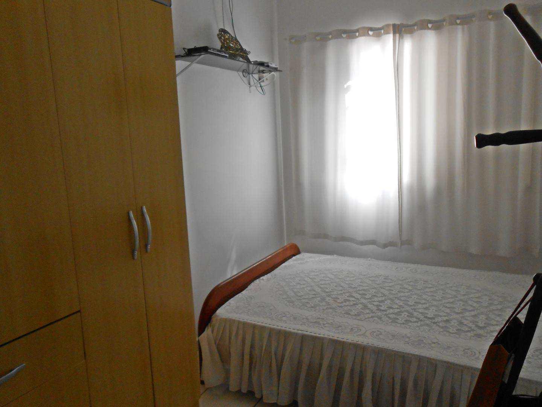 10-Casa- 2 dormitórios- Ocian- Praia Grande