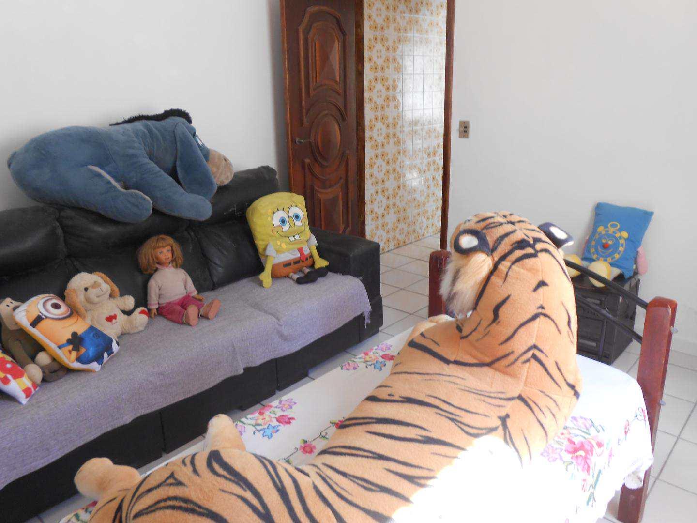 09-Casa- 2 dormitórios- Ocian- Praia Grande