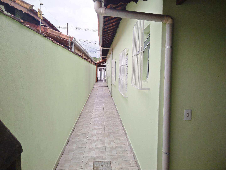 13 - Casa - 03 dormitórios - Quietude
