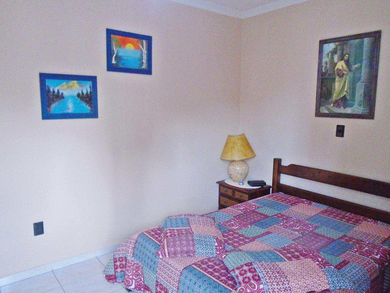 19 - Apartamento - 03 dormitórios - Tupi