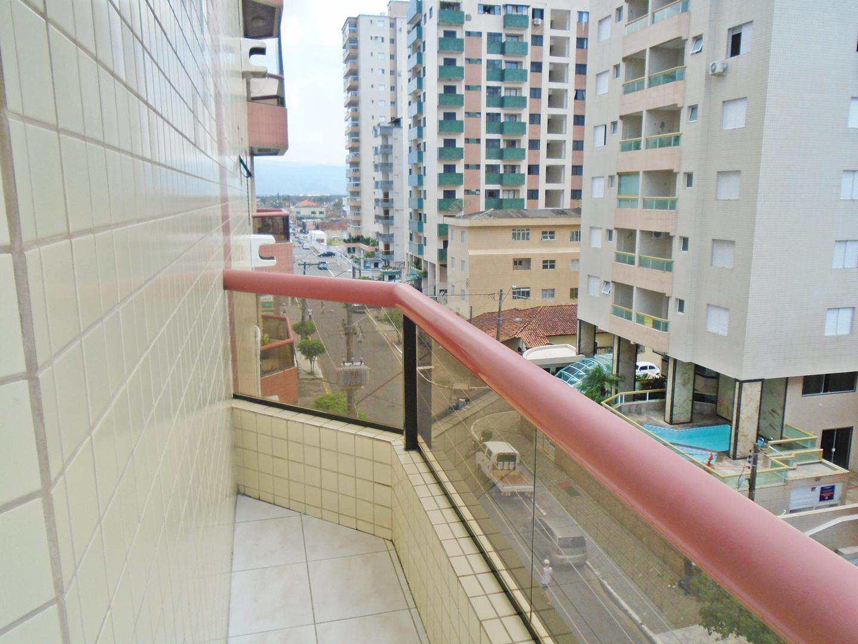 04 - Apartamento - 03 dormitórios - Tupi