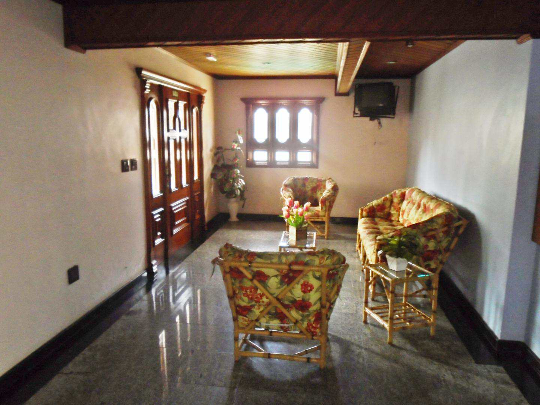 25 - Apartamento - 03 dormitórios - Tupi