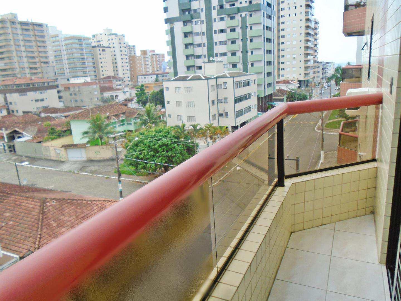 20 - Apartamento - 03 dormitórios - Tupi