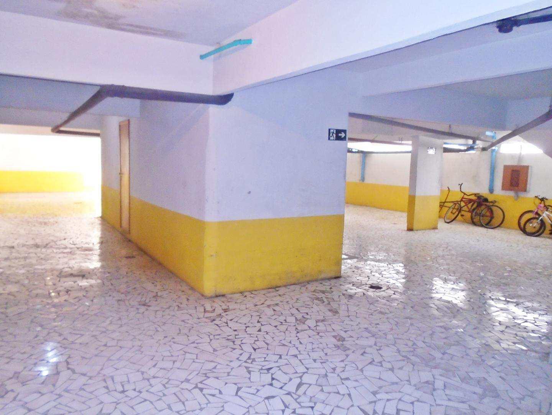 30 - Apartamento - 03 dormitórios - Tupi
