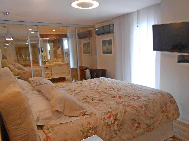 43-Cobertura- 03 dormitórios- Ocian- Praia Grande