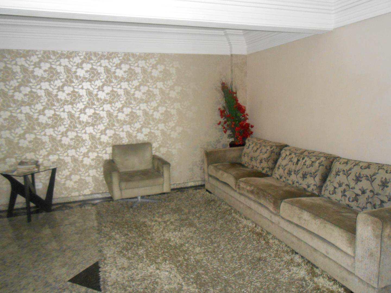65-Cobertura- 03 dormitórios- Ocian- Praia Grande