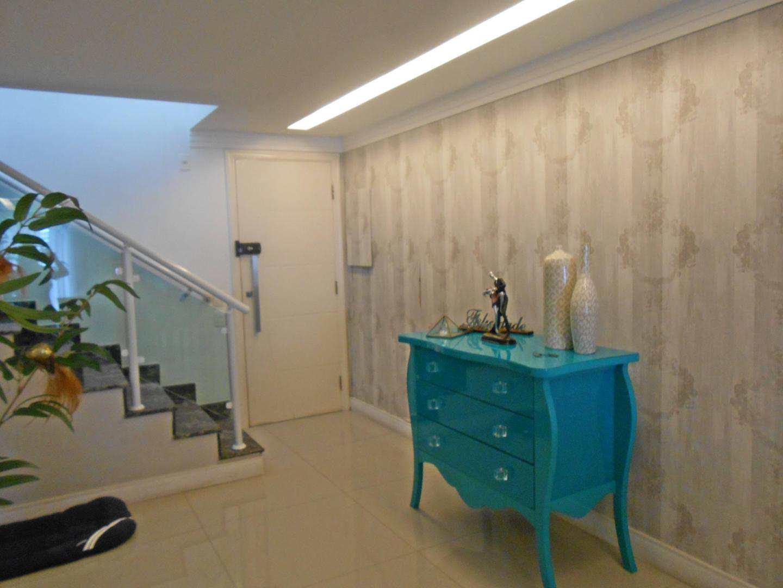 44-Cobertura- 03 dormitórios- Ocian- Praia Grande