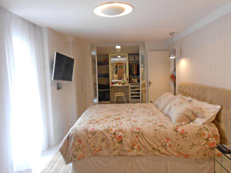 35-Cobertura- 03 dormitórios- Ocian- Praia Grande