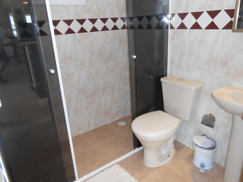 56-Cobertura- 03 dormitórios- Ocian- Praia Grande