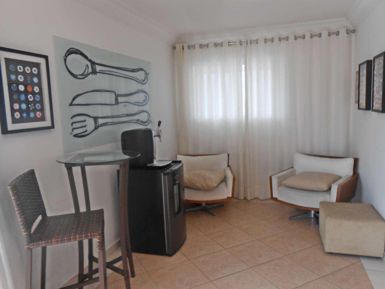 55-Cobertura- 03 dormitórios- Ocian- Praia Grande