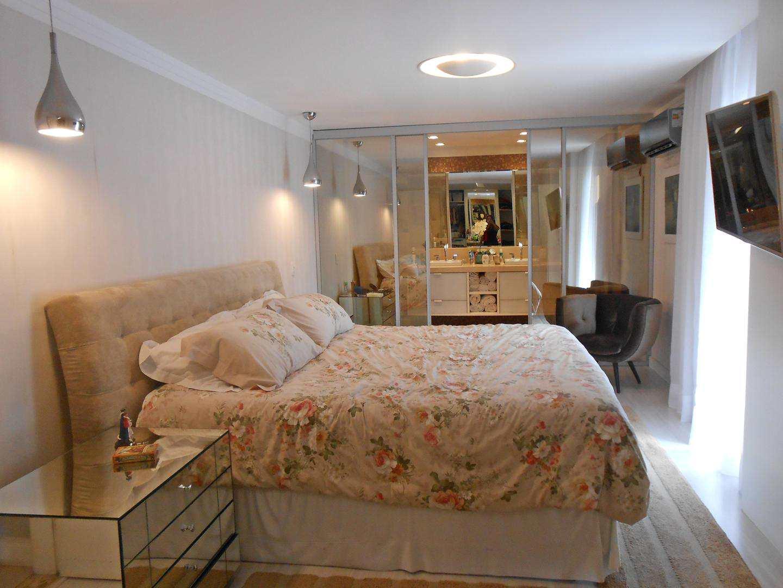 34-Cobertura- 03 dormitórios- Ocian- Praia Grande