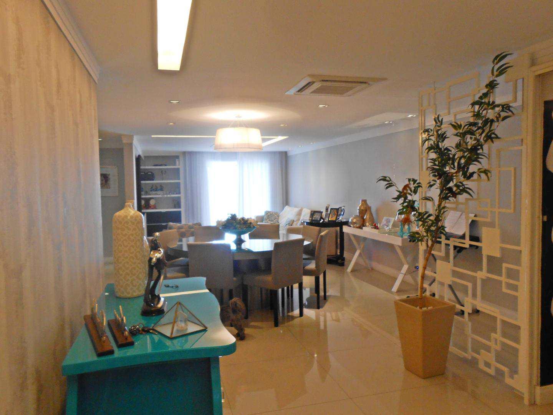 01- Cobertura- 03 dormitórios- Ocian- Praia Grande