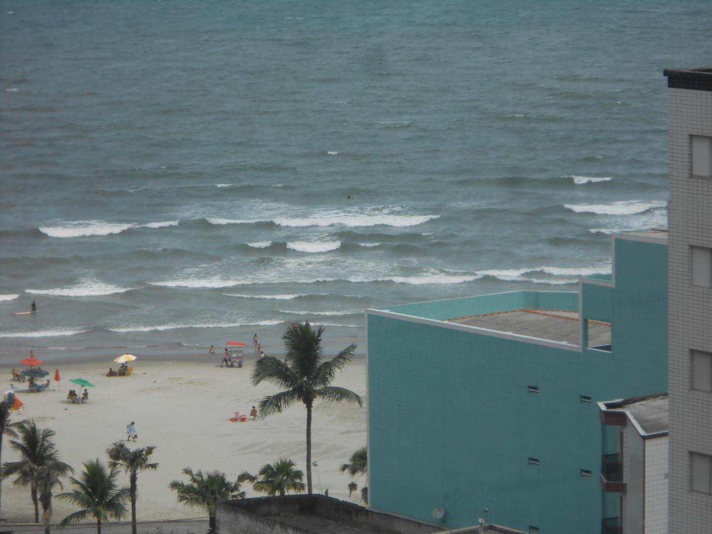 50-Cobertura- 03 dormitórios- Ocian- Praia Grande