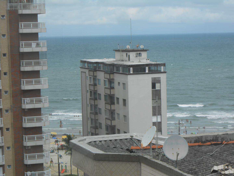 13-Cobertura- 03 dormitórios- Ocian- Praia Grande