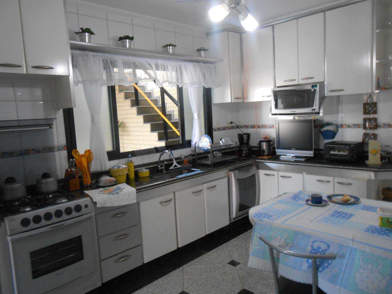 11-Cobertura- 04 dormitórios- Aviação- Praia Grande