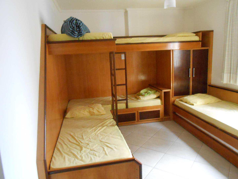 30-Cobertura- 04 dormitórios- Aviação- Praia Grande