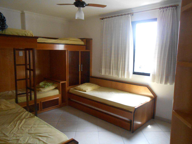31-Cobertura- 04 dormitórios- Aviação- Praia Grande