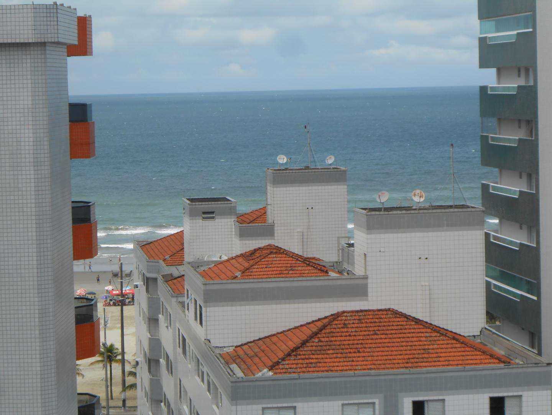 42-Cobertura- 04 dormitórios- Aviação- Praia Grande