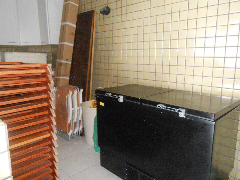 39-Cobertura- 04 dormitórios- Aviação- Praia Grande