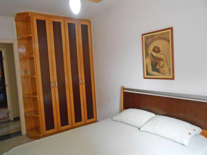 24-Cobertura- 04 dormitórios- Aviação- Praia Grande
