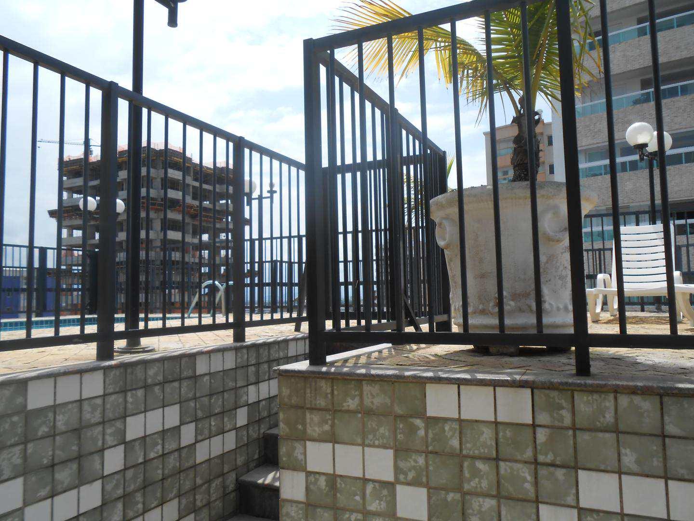 55-Cobertura- 04 dormitórios- Aviação- Praia Grande