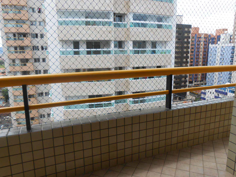 09-Cobertura- 04 dormitórios- Aviação- Praia Grande