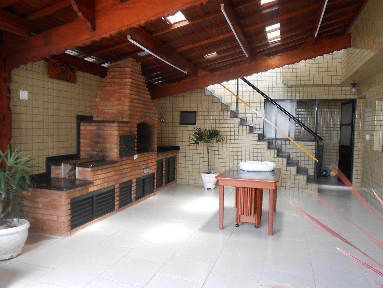 45-Cobertura- 04 dormitórios- Aviação- Praia Grande