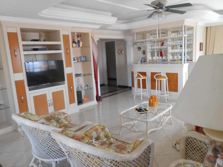 06-Cobertura- 04 dormitórios- Aviação- Praia Grande