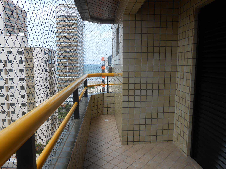 08-Cobertura- 04 dormitórios- Aviação- Praia Grande